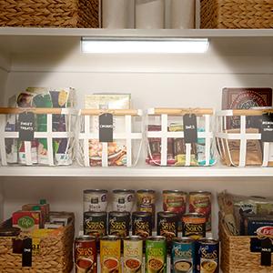 motion sensor led lights for kitchen