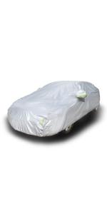 Car Cover for sedan