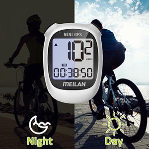 bike odometer