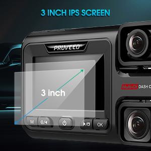 Acc Hardwire Kit for Pruveeo D30H D40 J20 Dash cam Enables Parking Mode Output DC 5.5V