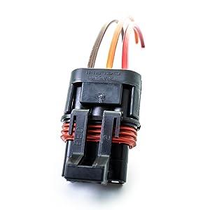 Polaris Ranger Accessory Plug Adapter