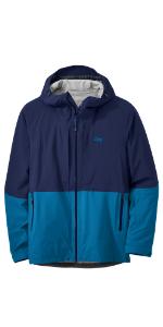 Outdoor Research Men's Carbide Jacket