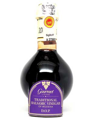 DOP Balsamic Vinegar Aged 12 Years