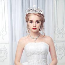 Bridal Tiara Crystal Rhinestones