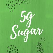 5g sugar