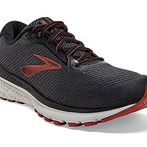 GREAT BARGAINBrooks Adrenaline GTS 18 Mens Running Shoes 420 D