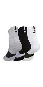 Men's Athletic Basketball Socks