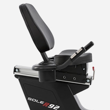 Amazon Com Sole Lcr Exercise Bike Sports Amp Outdoors