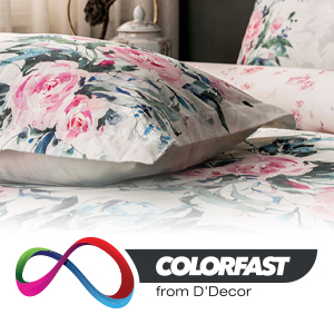 ColorFast from D'Decor