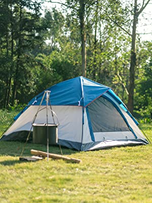 Camping Tent 2 person