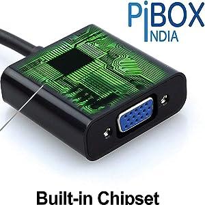 pibox india cable