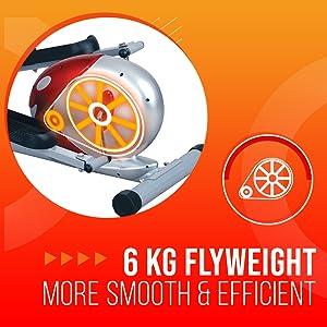 6 Kg Flywheel