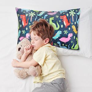 Toddler Pillow Case Travel Pillow Cover