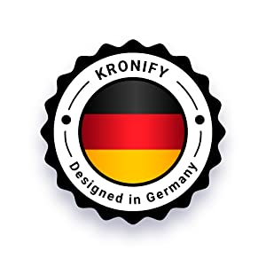 Designed in germany