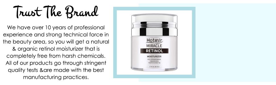 This cream anti aging is of premium quality