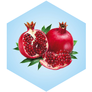 Fruity Pomegranate