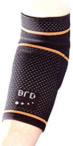 sports compression elbow brace