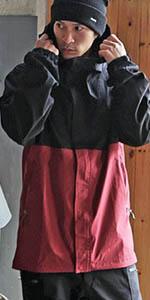 ストレッチジャケット