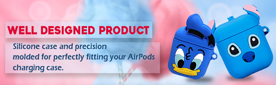 airpod airpod cover airpods 1st Gen cover airpod 2 case silicon airpod cover airpod Cover for airpod