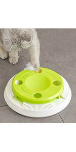 cat electronic toy