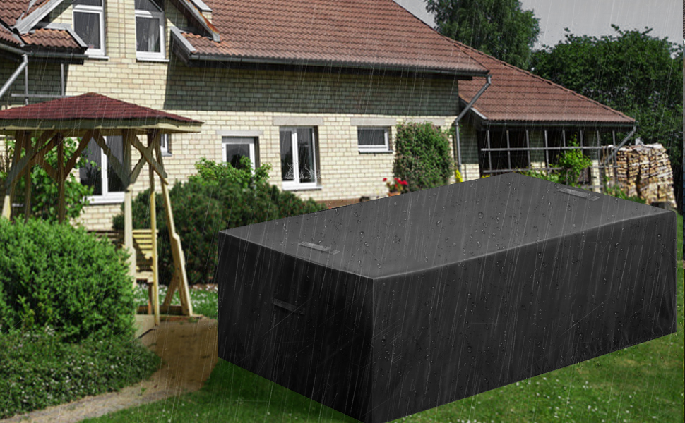 cover for outdoor furniture corner sofa cover garden furniture waterproof cover for furniture