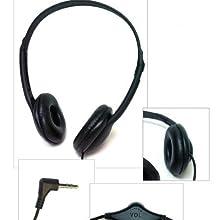 disposable school headphones