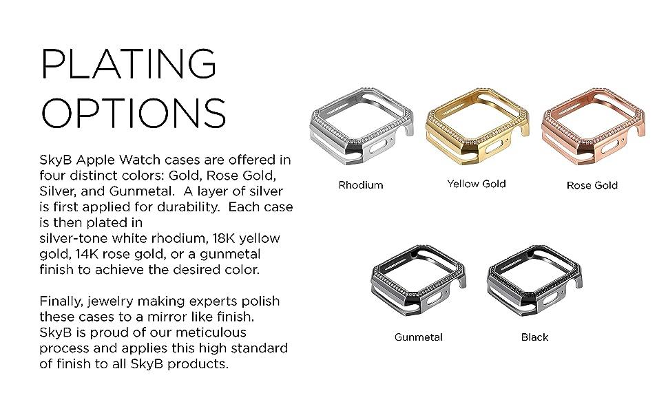 SkyB-Amazon Template-Plating Options-DECO-HALO