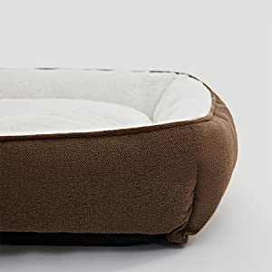 brown dog bed (5)