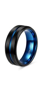 8mm ring