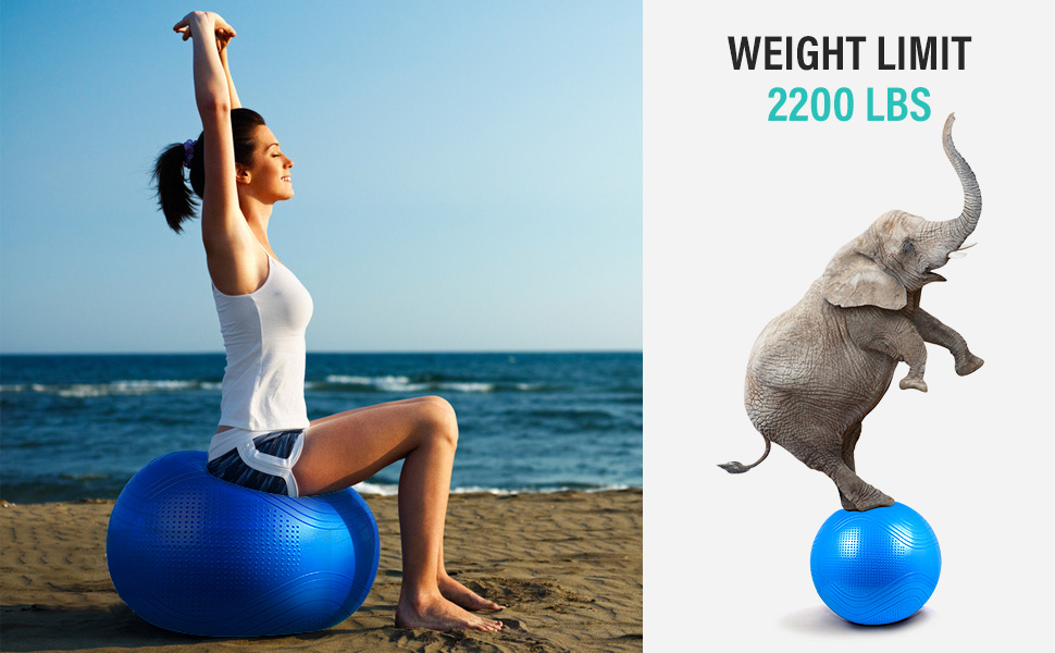 yoga ball for pregnancy