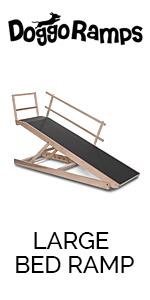 large bed ramp