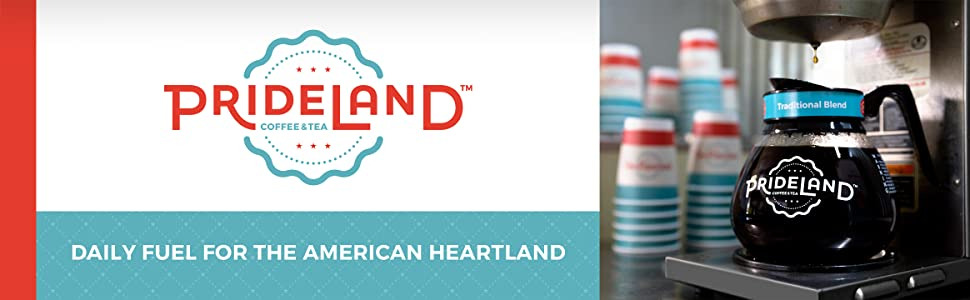Royal Cup Prideland Coffee Quality Taste Value