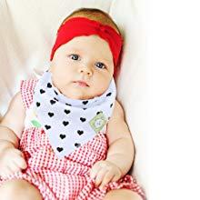 Baby-Bandana-Drool-Bibs-Boys-Girls-KeaBabies-Absorbent-Teething-Bibs-Organic-Cotton-Infant-Toddler