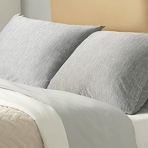 bedsure | deep pocket fitted sheet