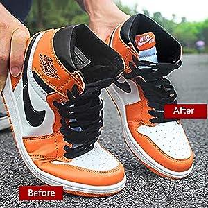 Amazon.com: 2 Pair -Women Sneaker Shoes Protector Against Shoe ...