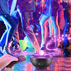 sternenlicht projektor