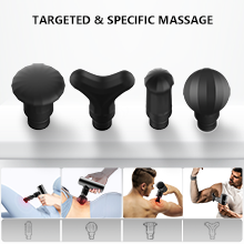 masagers for body electric