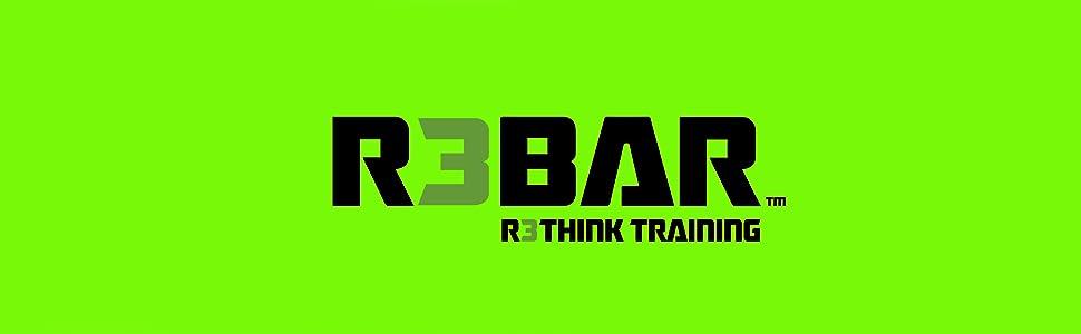 R3BAR - RETHINK TRAINING