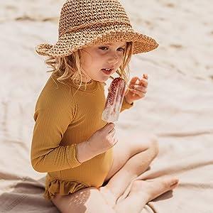 kid rash guard long sleeve
