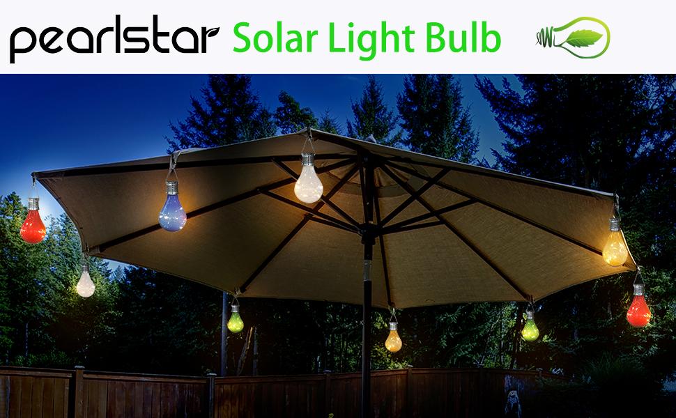 solar light outdoor