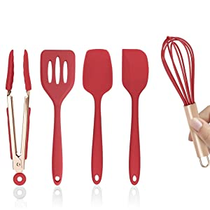 Mini utensil set