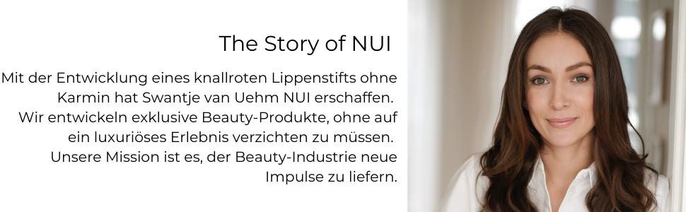NUI Cosmetics Bronzer vision