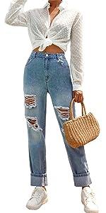 Relipop Women's Jeans