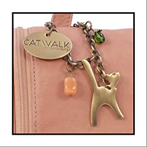 Complimentary Cat Charm