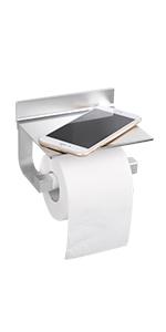 Toiletpapierhouder