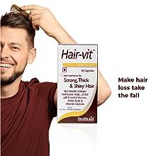 volume and colour of the hair, best hair vitamins,  b12 vitamin, hair regrowth