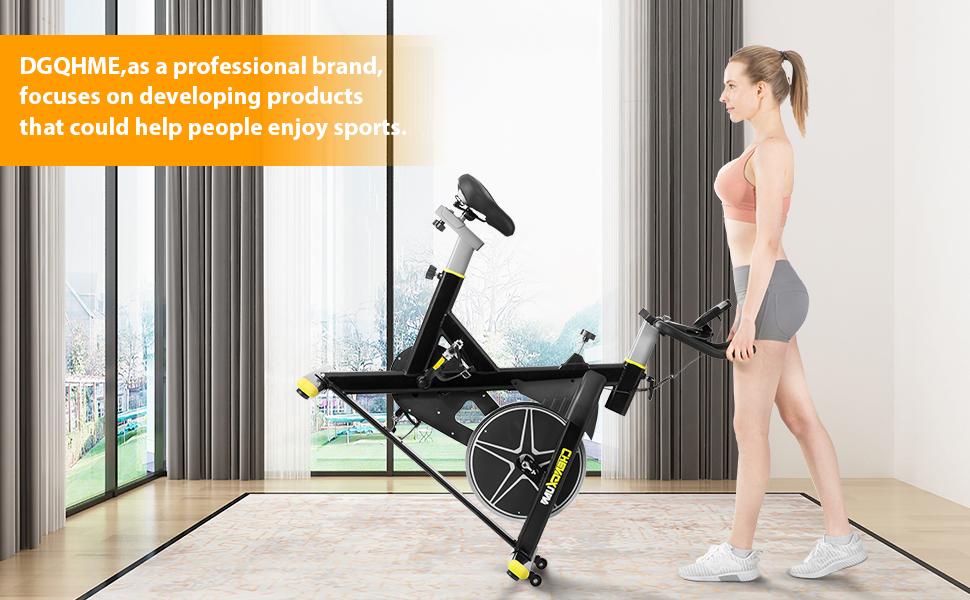 Exercise Bike Fitness