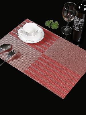table mats for Orange