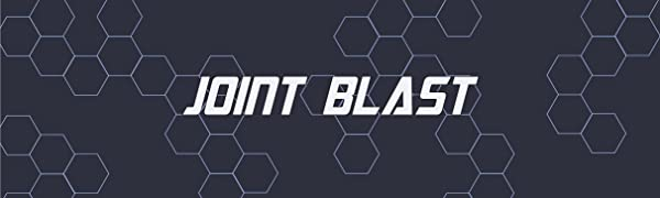 enhanced labs joint blast joint support