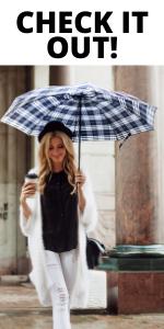 """46"""" Inverted Umbrella"""